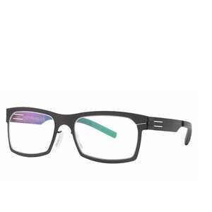 Image 4 - WEARKAPER Glasses Frames IC Germany Unique No screw Design Eyeglasses Frames Ultra Light Ultra thin Men Myopia Spectacle Frame