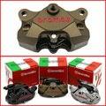 Motorcycle Axial Rear CNC Caliper For Moto Morini Corsaro 05-07 Mondial Piega Evo 04-07 KTM 950 Supermoto 05-08 Kawasaki H2R 15