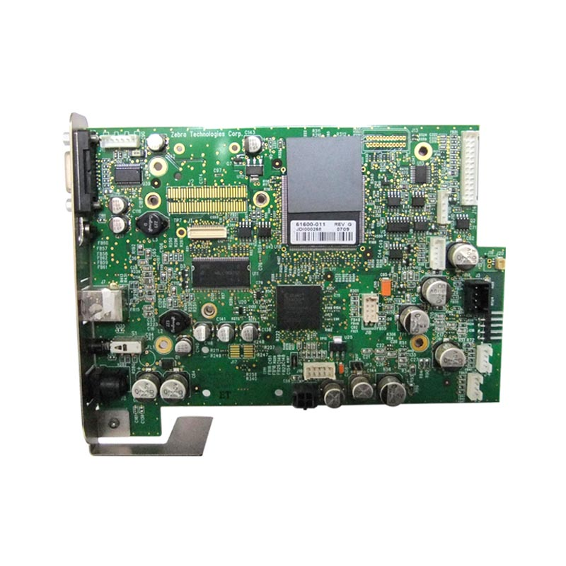 SEEBZ Printer Parts Mother Board For Zebra HC-100  Main Logic Board 8MB 61335M cheap price konica 512 mother board main board for konica printer spare parts