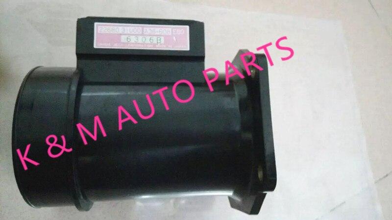 Débit D'air massique Capteur Compteur CRG Capteur OEM 22680-31U00 22680-31U05 2268031U05 2268031U00 fit pour Nissan Maxima A32 Y61 Y33.