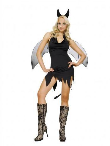 Hot Sale Women Angle Cosplay Costumes Sexy Adult Halloween Costumes Stage Performance Clothing