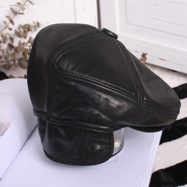 Men's Mid Aged Hat Top...