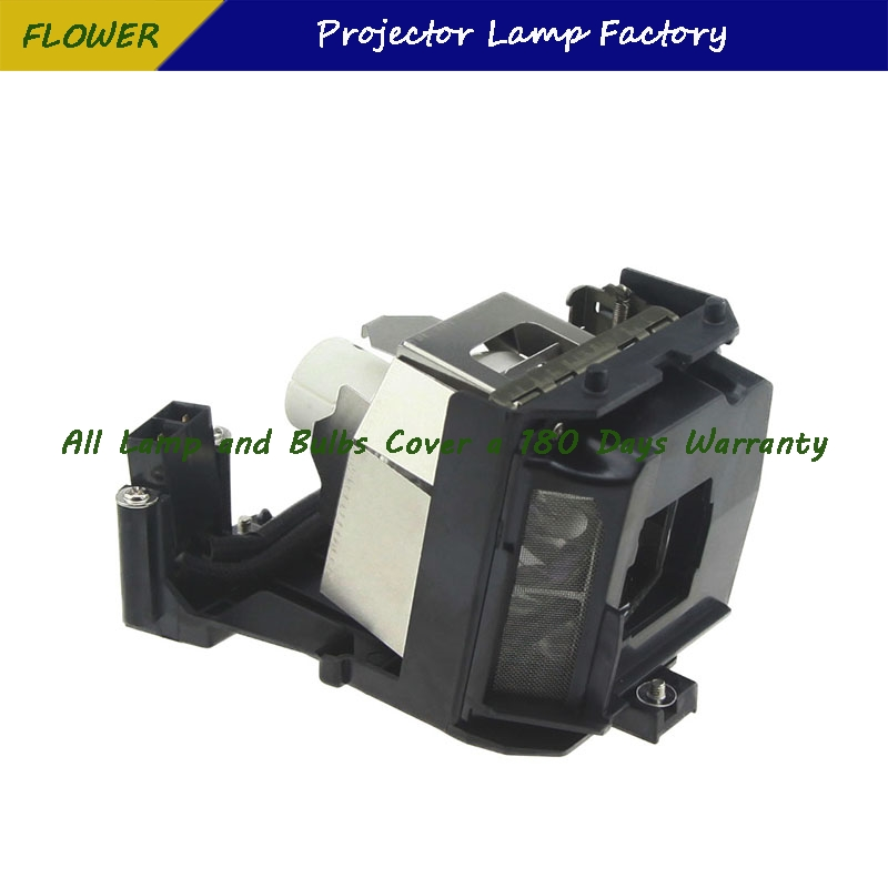 AN-F212LP Projection Lamp With Housing For Sharp P...