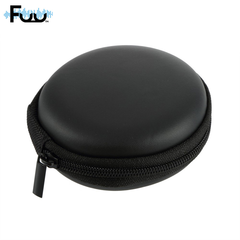 1Pc SD Hold Case Storage Carrying Hard Bag Box for Earphone Headphone Earbuds memory Card