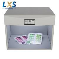 X Rite Judge QC Light Box Color Maching Light Cabinet Box