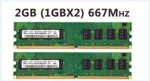 Image 3 - Dual channel 2GB 4GB 8g PC3 PC2 DDR2 DDR3 di memoria Sul Desktop 1333MHZ 1600MHZ 667 800 MHZ 8gb di RAM 2G 667MHZ 800 MHZ 1333 Modulo