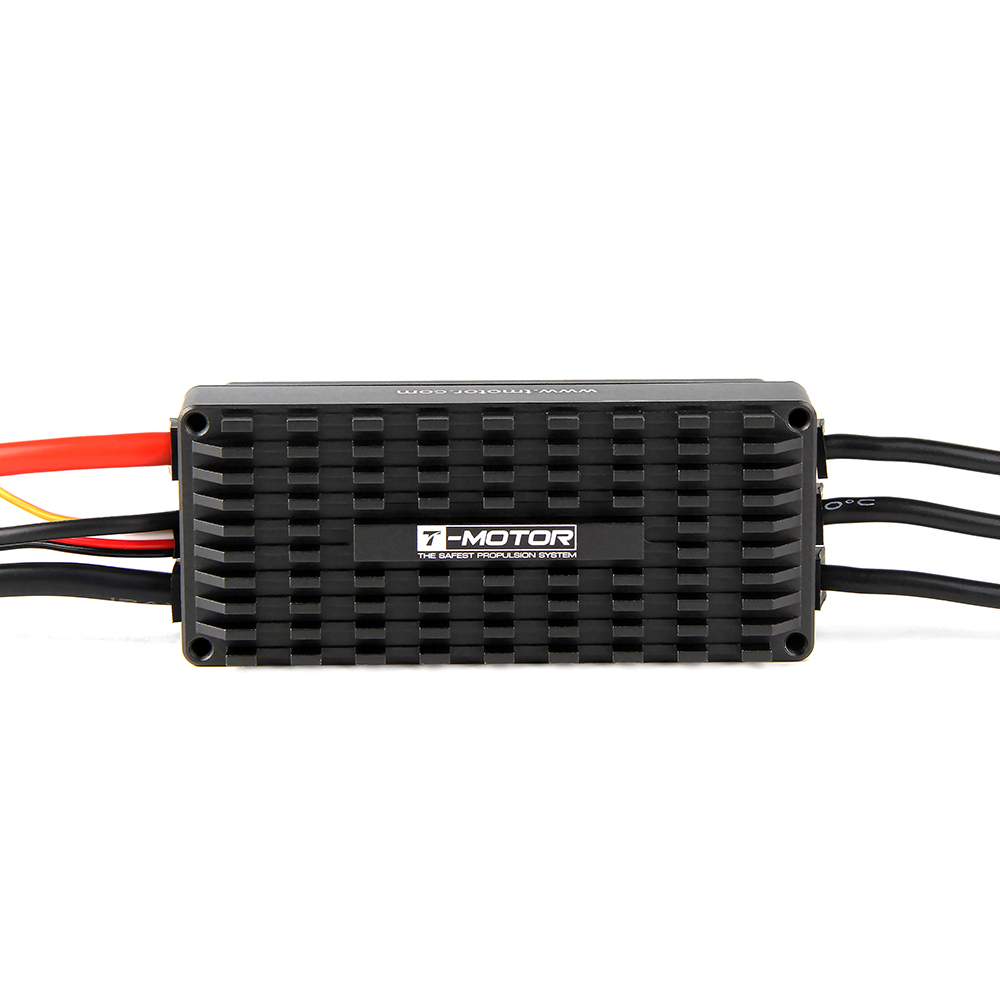 T-MOTOR FLAME 80A HV ESC 6-12s waterproof ESC IP54 for commercial UAV drone