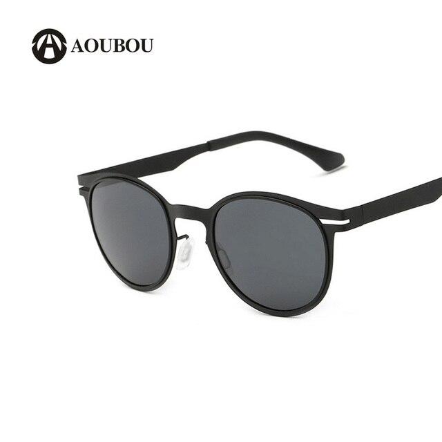 Óculos de sol Polarizado, Óculos de sol para piloto masculino, óculos super  elástico de a3231da140