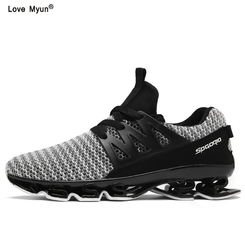 Hot Spring/Autumn High Quality Men Casual Shoes Fashion brand soft breathable Lace-up male shoes six colors plus size 39-45 стоимость