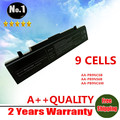 WHOLESALE New 9CELLS laptop battery For SAMSUNG  AA-PB9NC6B  AA-PB9NS6B A A-PB9NC6W  AA-PB9NC5B AA-PL9NC2B  AA-PL9NC6W