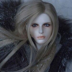 Image 1 - Oueneifs bjd sd 인형 ios anima 70cm 남성 소년 1/3 수지 바디 모델 아기 소년 장난감 눈 크리스마스 또는 생일을위한 고품질 선물