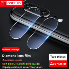 Back Camera Lens Clear Tempered Glass For One Plus OnePlus 7 Pro 6T 6 5T 5 2 3T 3 X A6010 Screen Protector Protective Film.