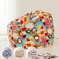 El estilo del cerdo silla del bolso de haba jardín Camping bolsas de frijoles cubiertas Lazy sofá cualquier portátil sentado cojín 120 x 120 ( hight ) cm