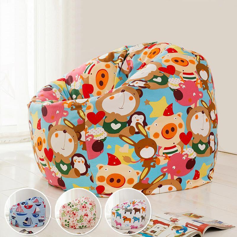 The Cartoon Pig style Bean Bag Chair Garden Camping