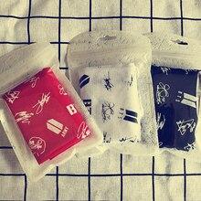 BTS Cotton Scarf