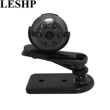 LESHP Mini Cam Portable Security Camera Motion Detection Video Surveillance Camcorder IR Night Vision Loop Recording