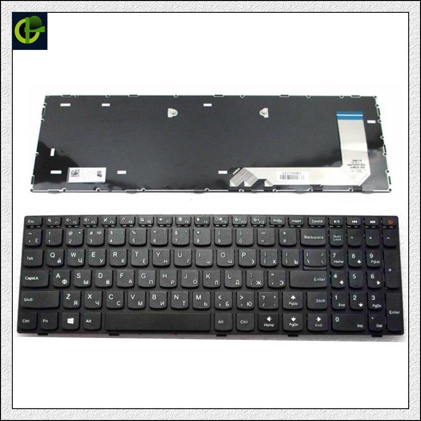 Russian Keyboard For Lenovo IdeaPad 110-15 110-15ISK 110-17ACL 110-17IKB 110-17ISK 5N20L25921 PK1311W2A05 V6386A-RU RU Keyboard