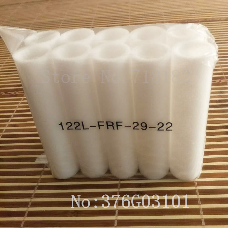 10pcs/Fuji Minilab 330/340/350/370/355/375/390/550/570/500 Frontier 376G03101 Brand  Filter Printer