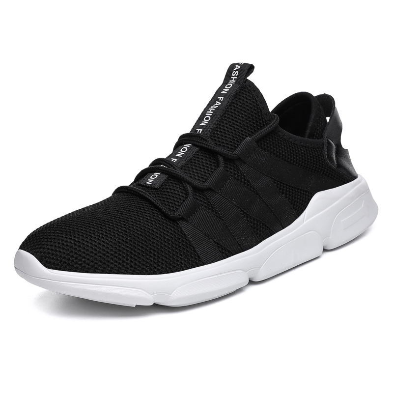 CLAX Mens Casual Shoes Fashion 2019 Spring Autumn Male Walking Footwear Designer trainers soft comfortable mans