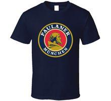 """Paulaner Munchen"" Beer men's t-shirt"