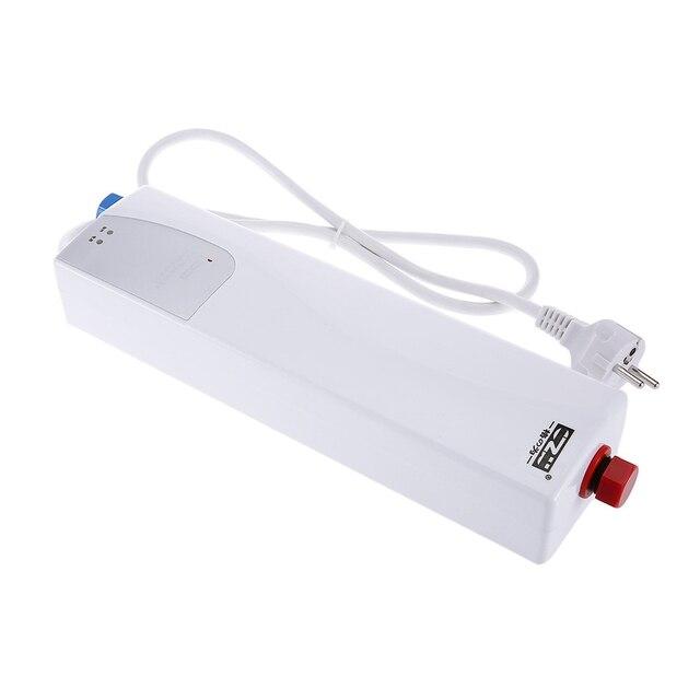 Hoge Kwaliteit Elektrische Boiler Instant Douche Tankless Boiler ...