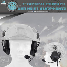 Z-Tactical Z034 Sordin Headset for Fast Helmet Rai
