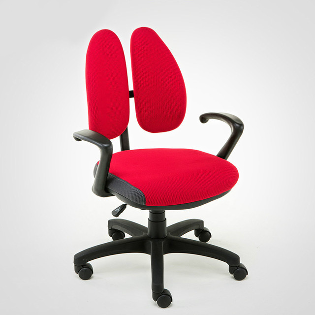 Ergonomic Executive Office Chair Movable Backrest Lifting Swivel Computer Bureaustoel Ergonomisch