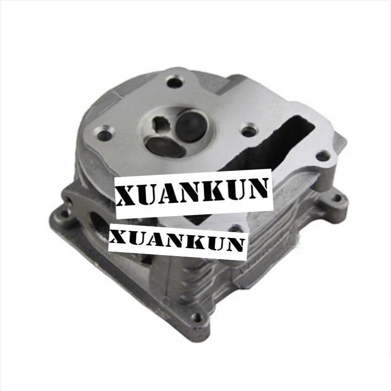 XUANKUN véhicule GY6 50 modifié 100cc assemblage de cylindre de culasse de moto Scooter