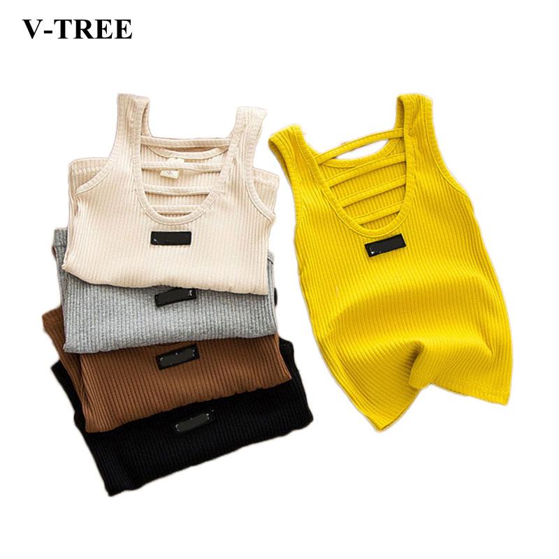 Summer Girls Tank Top Colored Underwear For Kids Cotton Girls Tops 6 8 School Children Singlets Baby Undershirt Toddler Clothing