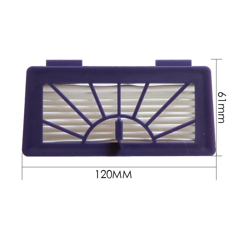Universal Filter Mesh HEPA FILTER for neato Vacuum Cleaners Parts XV-11 XV-12 XV-14 XV-15 XV-21 XV-Signature Signature Pro
