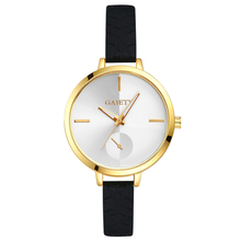 2017 Brand GAIETY New Arrived Silicone Luxury Women's Watches Casual Fashion Ladies Wristwatches Simple Style Quartz Watch
