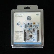 1 pcs x NUCLEO F303RE Development Boards & Kits   ARM 16/32 BITS MICROS BOARD CORE CHIP STM32F303RET6 NUCLEO F303RE