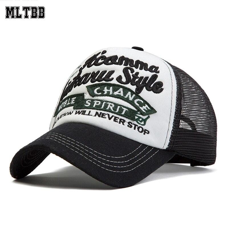 MLTBB Breathable Baseball Cap Men Cotton Cap Unisex Baseball Cap Women Snapback Hat Summer Hip Hop Grinding Multicolor бейсболк мужские
