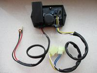 GTDK GFC9 3A2G 0 AVR AUTOMATIC VOLTAGE REGULATOR THREE PHASE GENERATOR PARTS SIX WIRES