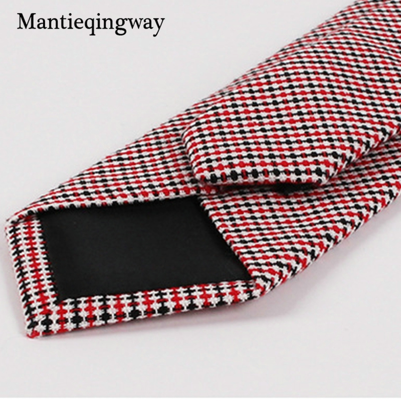 Mantieqingway 6,5εκ ανδρικά κοστούμια - Αξεσουάρ ένδυσης - Φωτογραφία 6