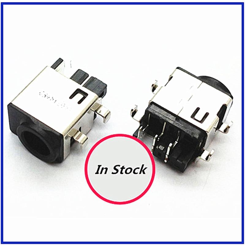New Laptop DC Jack Power Socket Charging Port For Samsung RV415 RV420 RV510 RV511 RV411 RC511 RC520 RC420 NP370R4E NP370R5E