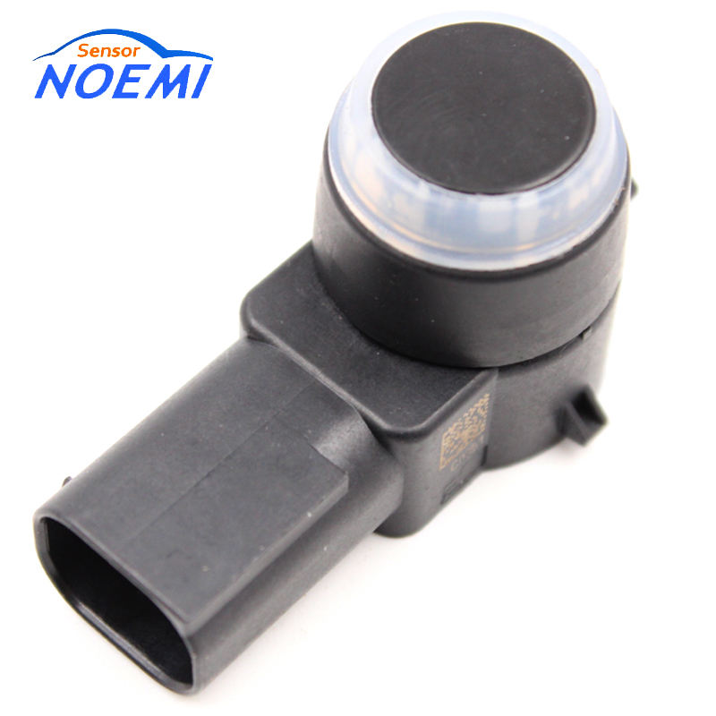 YAOPEI 4 Piece 9649614177 PDC Parking Sensor For Citroen Peugeot C4 C5 C6 308 407 0263003893 9666016377 9666016377XT 2000-2014