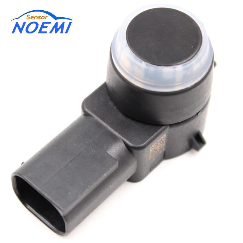 YAOPEI 4 Piece 9649614177 PDC Parking Sensor For Citroen Peugeot C4 C5 C6 308 407 0263003893 9666016377 9666016377XT 2000-2014