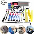 PDR Авто тело вмятин подъемник для удаления ремонт Съемник Набор инструментов горка молоток присоска автомобильный набор для маникюра