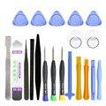 20 in 1 Mobile Phone Repair Tools Set Kit Pry Opening Tool Screwdriver for iPhone iPad Samsung Cellphone Hand Repair Tools Set