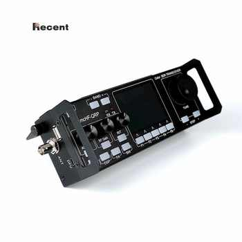Recent RS-918 SSB HF SDR Transceiver 15W Transmit Power Mobile Radio RX:0.5-30MHz TX:All ham Bands Multifunctional Instrument - DISCOUNT ITEM  0% OFF All Category