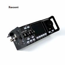 Recente RS 918 SSB HF SDR Transceiver 15 w Zendvermogen Mobiele Radio RX: 0.5 30 mhz TX: alle ham Bands Multifunctionele Instrument
