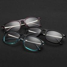 c506b2b98 Coreano Moda Falso Leopardo Vidros Ópticos Armações de Óculos de Lente Clara  Do Vintage Óculos Armações de óculos Para Mulheres .