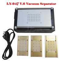 Vacuum LCD Separator LY 947 V.6 Build In Air Pump separating Machine compatible for Samsung S6 S6+ S7 EDGE