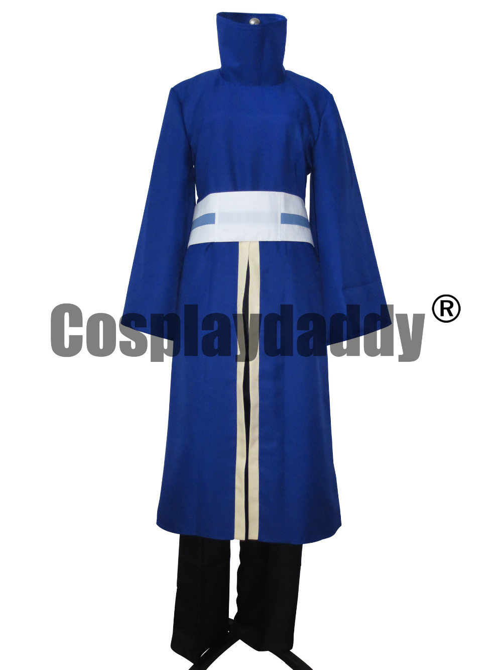 Cosplay Anime Akatsuki Ninja Tobi Obito Madara Uchiha Obito Cloak Cos