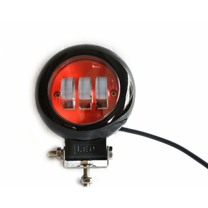 Image 3 - 6D Lens 5 inç Led çalışma ışığı Niva 4x4 Offroad Bar araba Off road için 4WD kamyon ATV suv 12V 24V römork su geçirmez sürüş işıkları