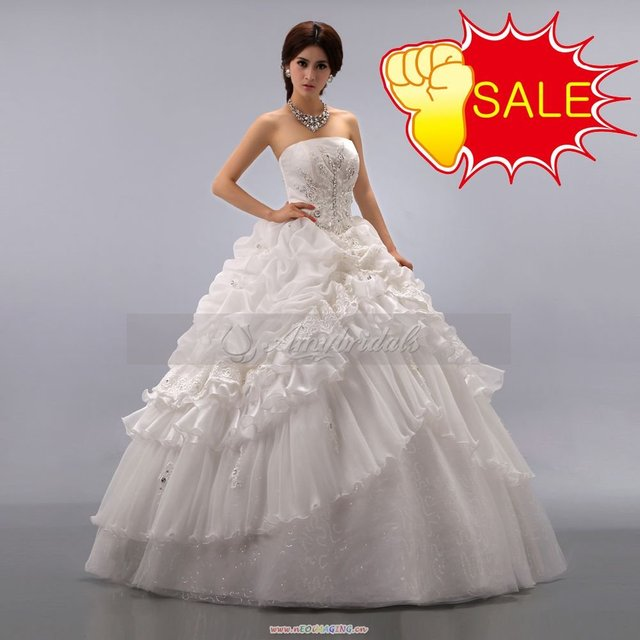 A207Beautiful Ball Gown Victorian Style To Be Bride Alibaba Wedding Gowns Design And Bridal Belt