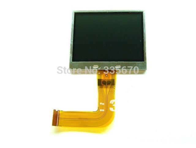 free shipping lcd screeen display for olympus fe 35 fe 45 u550 x 40
