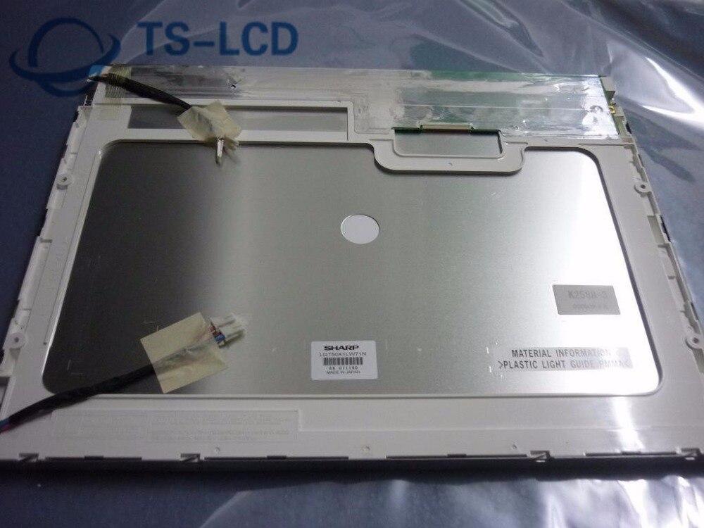 100% testing Original A+ LQ150X1LW71N  15.0 inch LCD Panel one year warranty