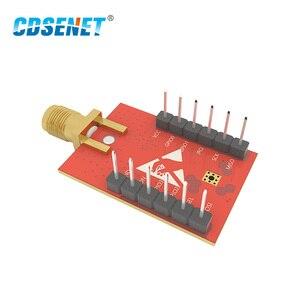 Image 5 - 1pc 433 MHz SI4463 장거리 rf 모듈 E10 433MD SMA SPI iot 무선 송수신기 Arduino 용 433 MHz rf 송신기 수신기